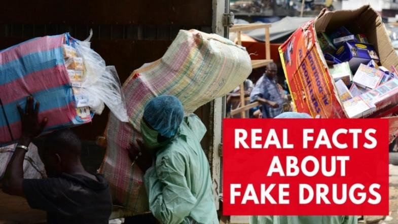 World Health Organisation report finds poor countries plagued with fake drugs
