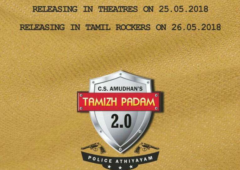 Tamizh Padam 2.0 makers' make shocking announcement ...