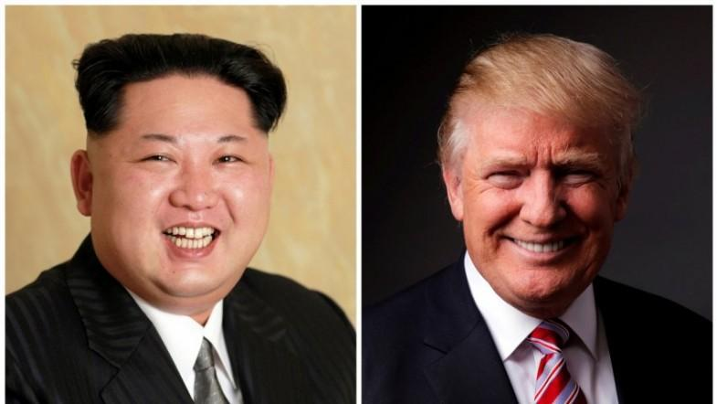 North Korea warns Donald Trump: We do not wish for a war but shall not avoid it