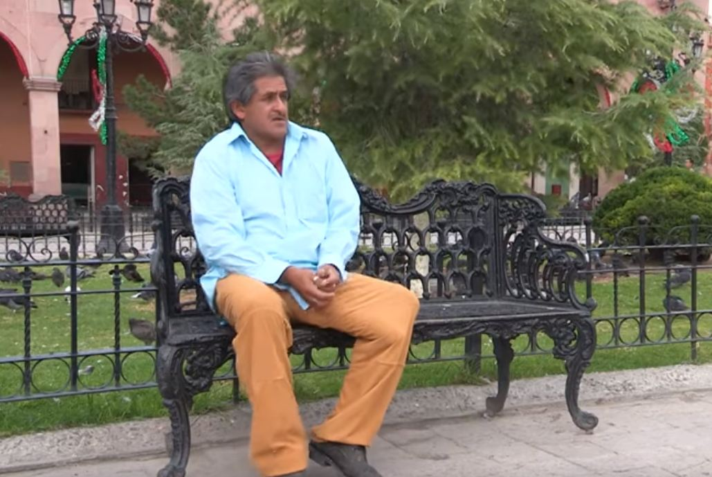 Meet Roberto Esquivel Cabrera, The Mexican Man With Worlds Largest Penis - Ibtimes India-6449