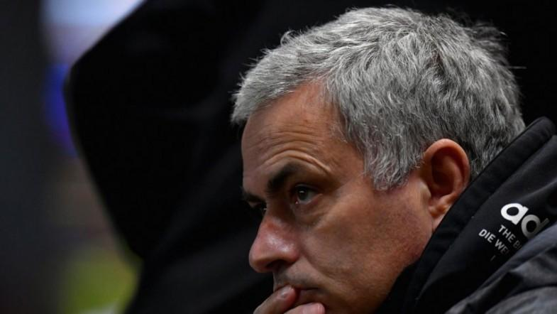Jose Mourinho says Bristol City were lucky after Manchester United suffer shock defeat