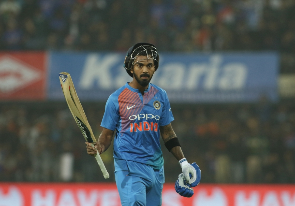 Image result for KL Rahul has always scored more than 90 runs