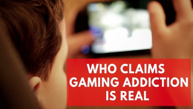 Video Gaming Disorder to be recognised as mental health condition by WHO