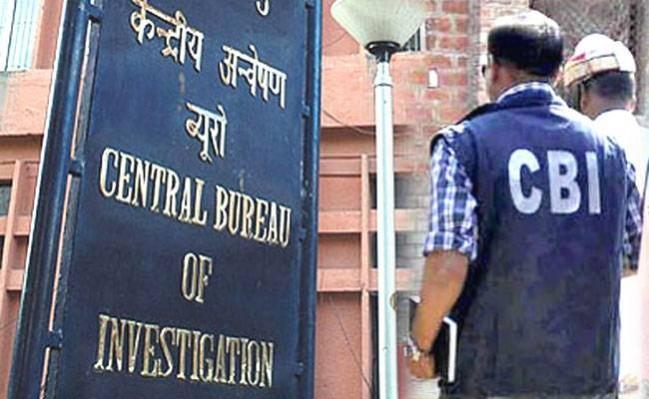 Central Bureau of Investigation-India