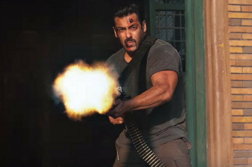 Tiger Zinda Hai Crosses Rs 250-crore Mark: Here Is The