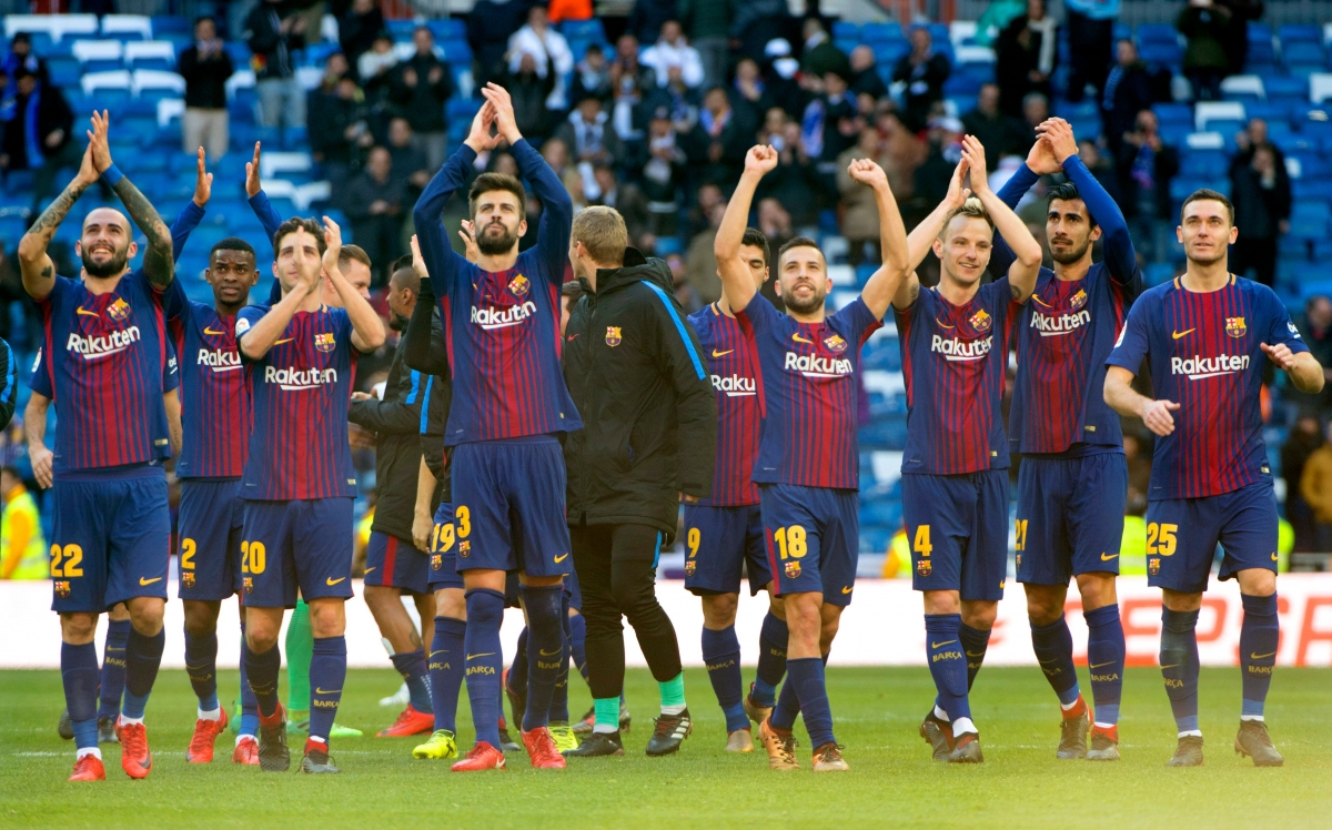 Celta Vigo vs Barcelona live streaming: Watch 2018 Copa ...
