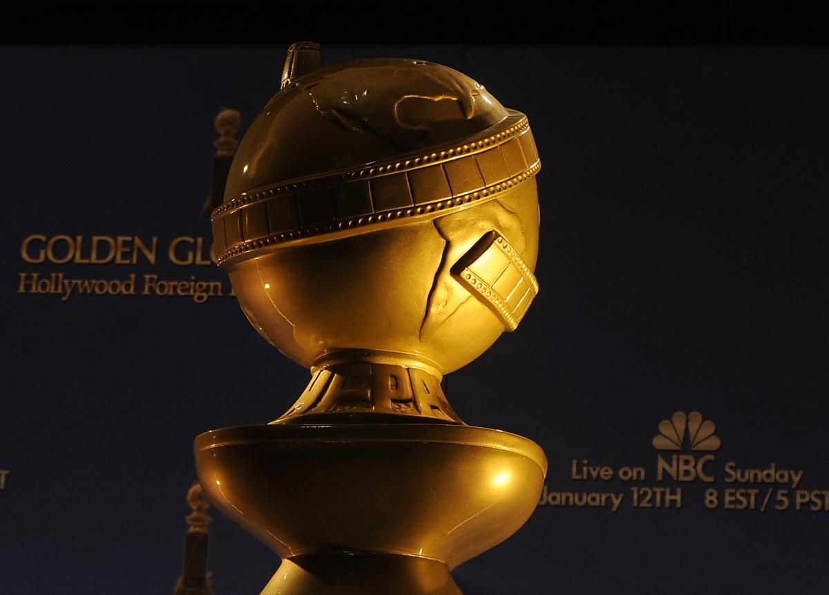 golden globes 2021 - photo #18