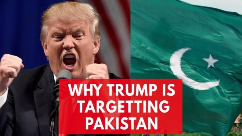 Why is Trump targeting Pakistan? US cuts security aid to Islamabad over terror groups
