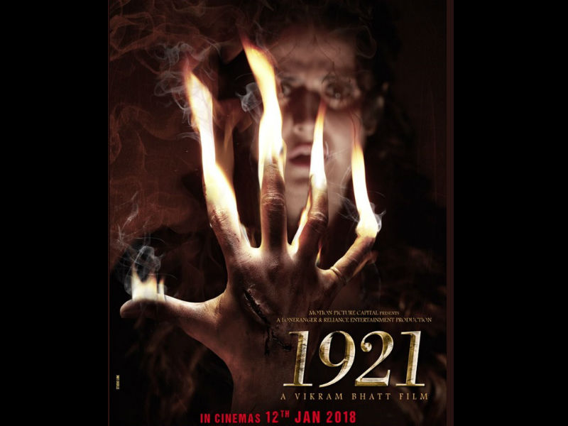Horror Movies 2018 Poster: 1921 Full HD Movie Leaked To Watch Online Or Download For