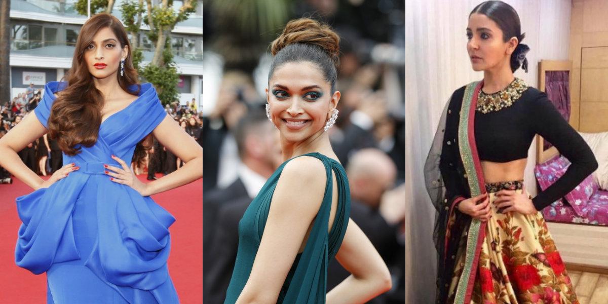 Deepika Padukone praises Ranveer Singh's rumoured ex ...