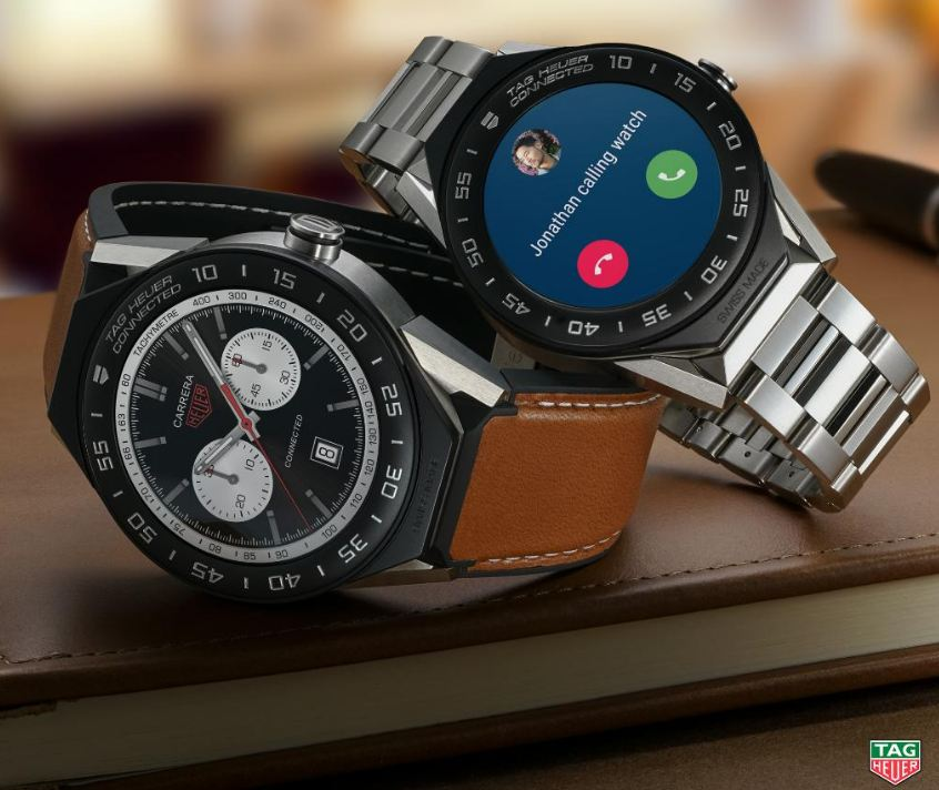 TAG HEUER Connected Modular 41 price, specifications ...
