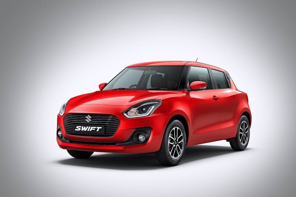 New Maruti Suzuki Swift To Be Launched At Auto Expo 2018