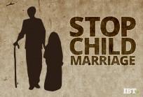 child marriage representational image