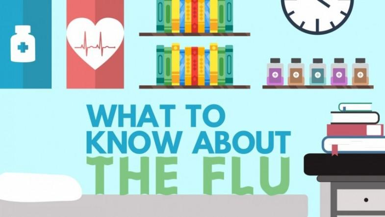 What you need to know to stay healthy during flu season