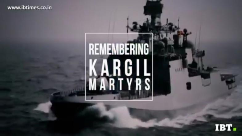 Lest we forget: Saluting the Kargil martyrs this Republic Day