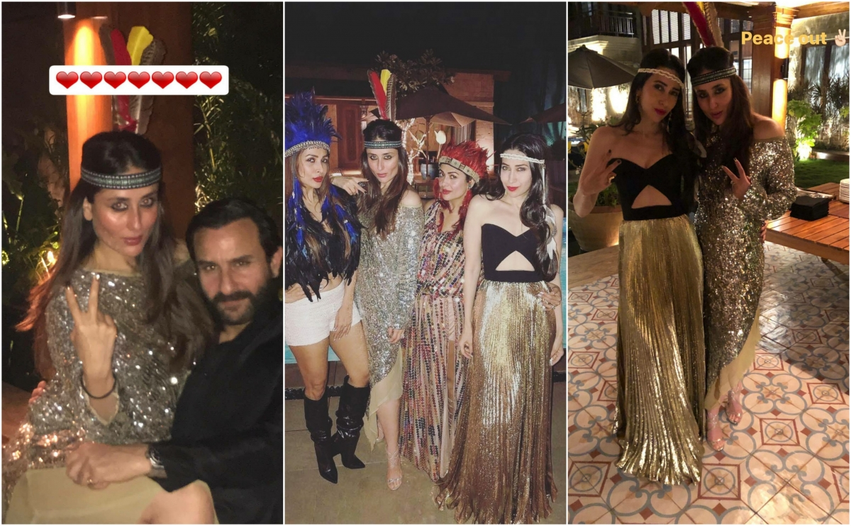 Amrita Arora S 40th Birthday Party Is Strictly For Adults