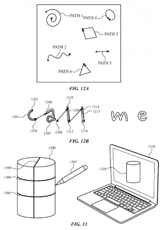 Wizardly stylus by Apple might let you draw on air soon