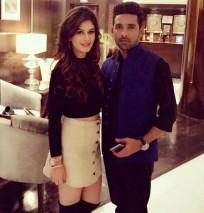 Bandgi Kalra and Puneesh Sharma