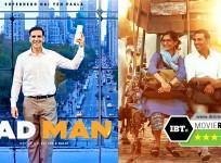 PadMan movie review