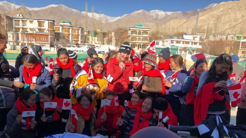 Women's Hockey World Cup 2018 live stream: India vs USA TV
