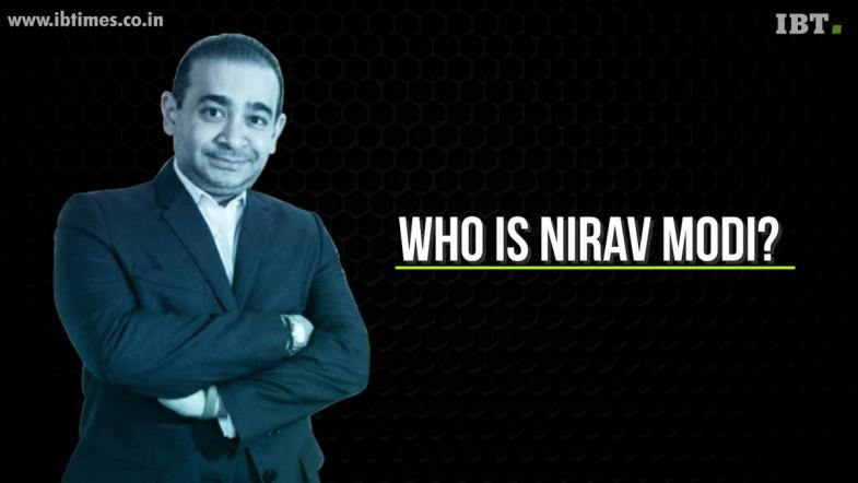 Who is Nirav Modi, and how did he commit the Rs 11,000 crore fraud?