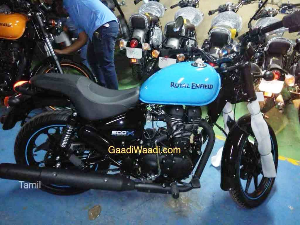 Royal Enfield Thunderbird 350x 500x India Launch Date Revealed What S New Ibtimes India