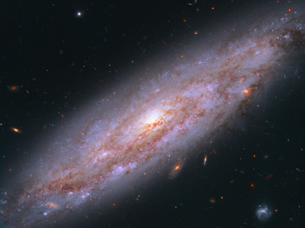 universe expanding faster rate previously calculated.