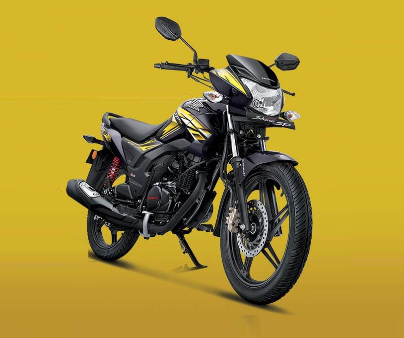 All Around Auto >> 2018 Honda CB Shine SP launched at Rs 62,032: All you need to know - IBTimes India