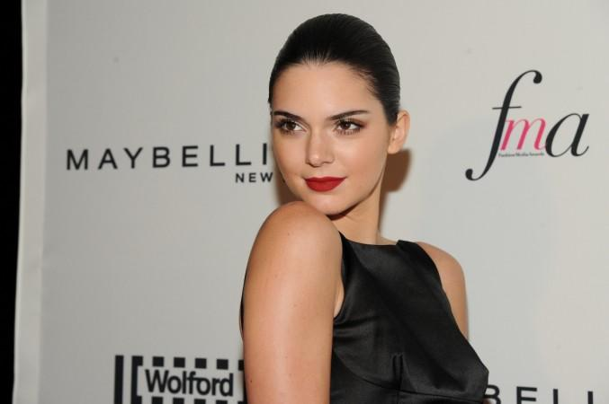 Kendall Jenner Ever Been Nude