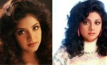 Sridevi's death and her mysterious connection with Divya Bharti