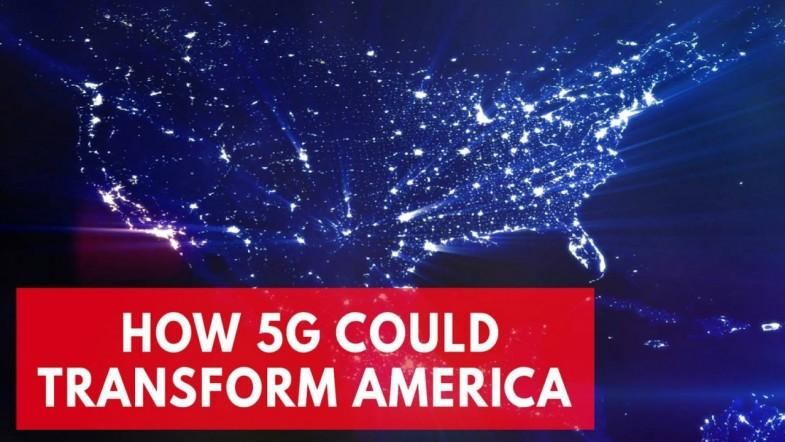 How 5G data speeds could transform America