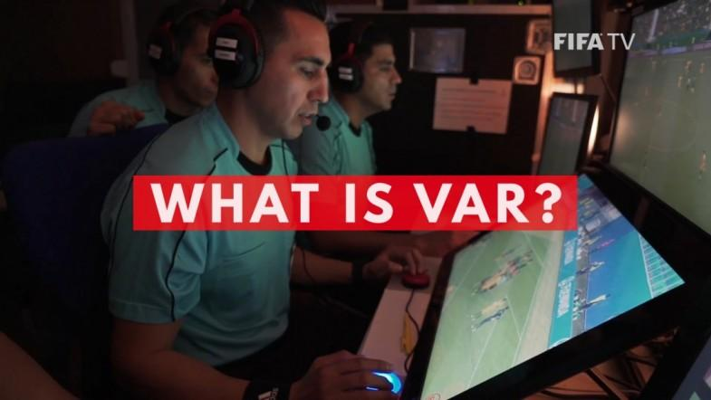 What is VAR?