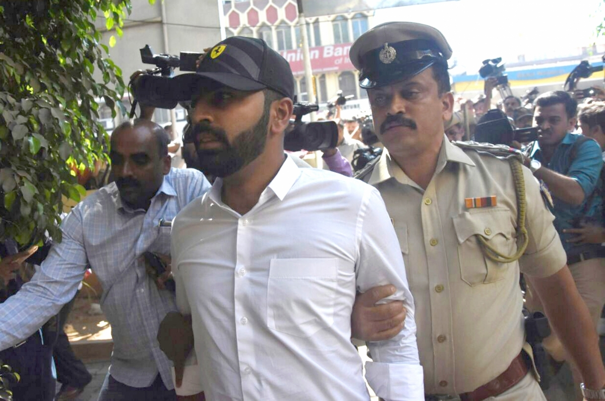 Bengaluru Court Rejects Bail Of Nalapad Haris And 6 Others