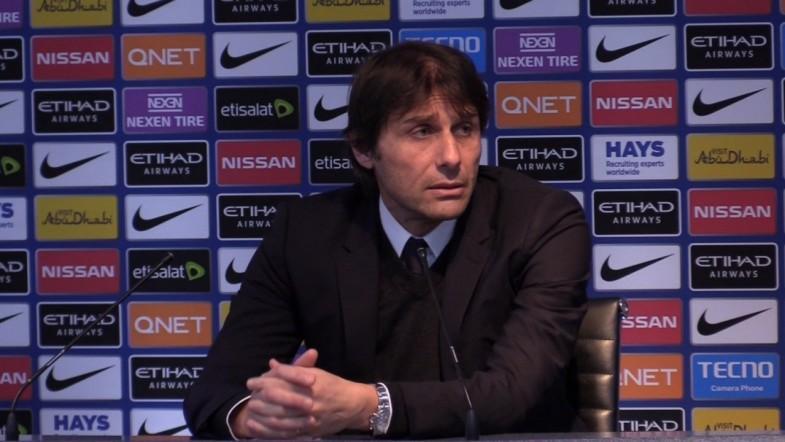 Antonio Conte calls pundits stupid for criticizing Chelsea tactics