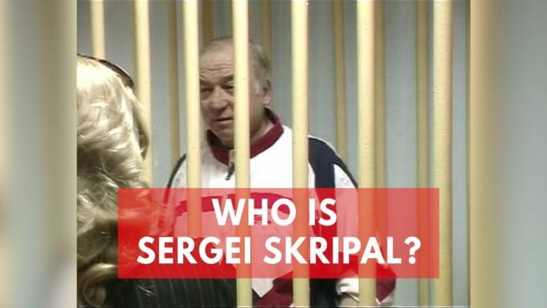 Who is former Russian spy Sergei Skripal?