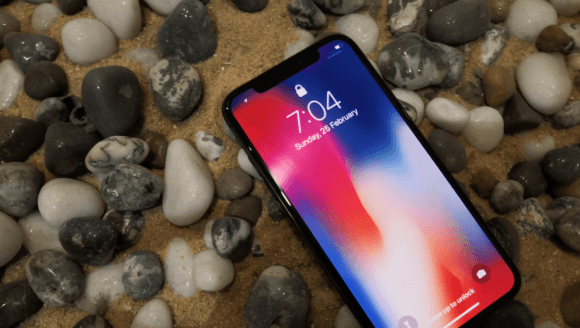 Apple, iPhone X, design, display, camera, performance, review