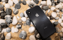Apple, iPhone X, design, display, camera, performance, battery, review