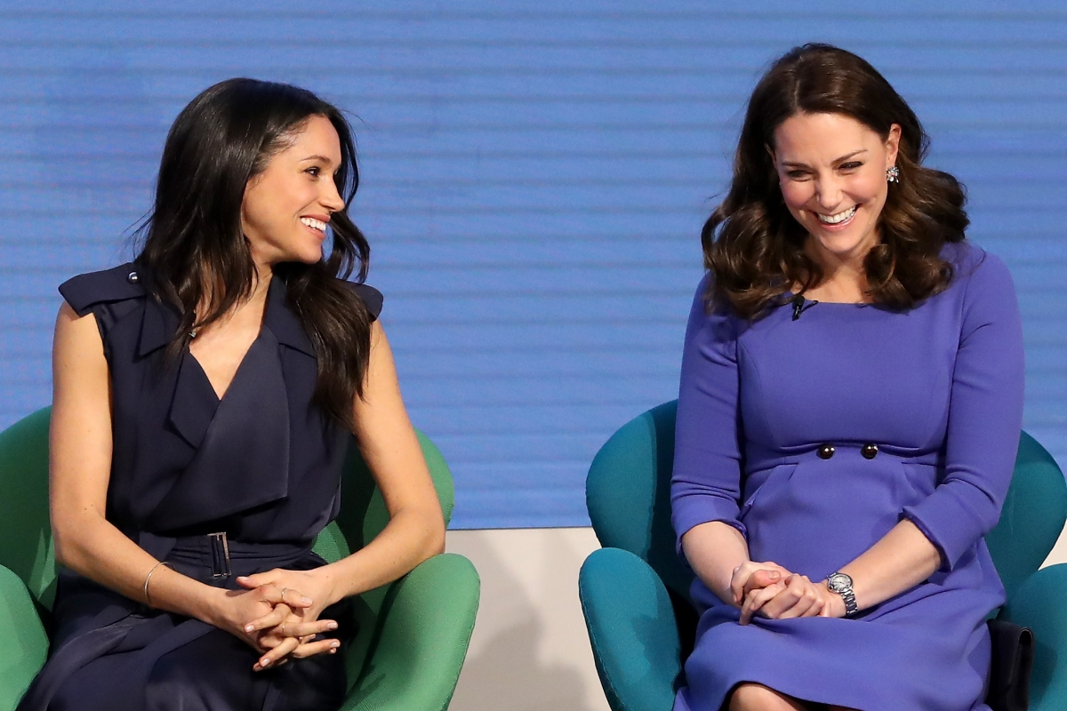 Meghan Markle fans attack Kate Middleton over ridiculous birthday issue