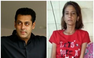 Salman Khan extends help to ailing Pooja Dadwal