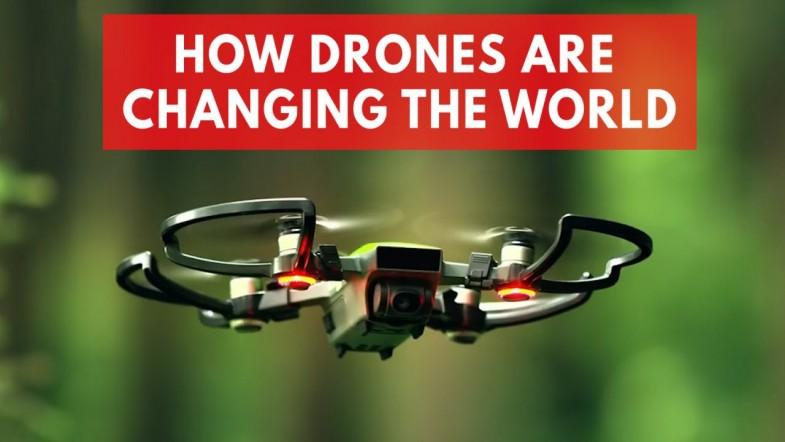 Image Result For How Drones Are Changing The Business Worlda