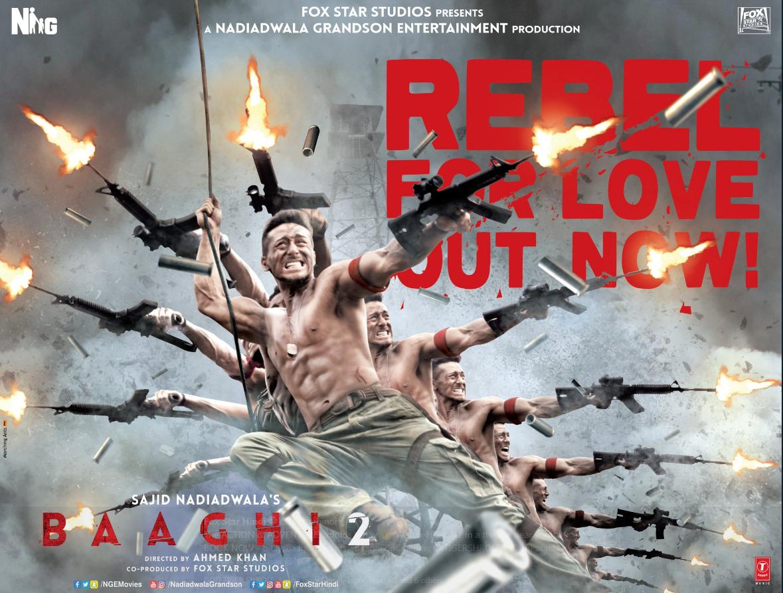 baaghi 2 hindi movie download free hd