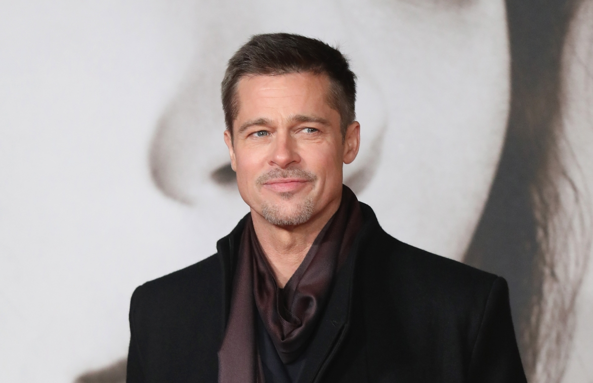 Truth Behind Brad Pitt Getting Birthday Wishes From Sons On Instagram