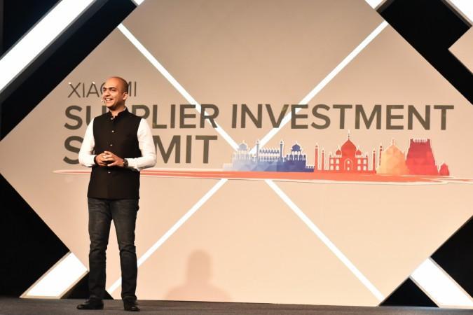 Xiaomi Hindistan'da yeni üretim birimleri kurdu