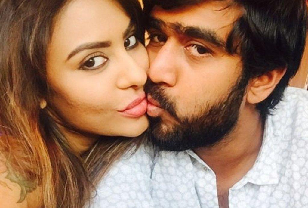 Sri Reddys Mother Not Aware Of Actress Intimate Photos