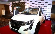 2018 Mahindra XUV500