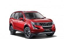 2018 Mahindra XUV500, 2018 Mahindra XUV500 India