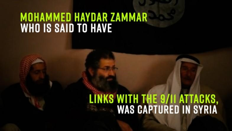 Mohammed Haydar Zammar linked with 9/11 attacks captured
