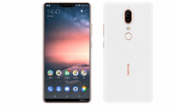 HMD Global Oy, Nokia X6, launch, price, specs