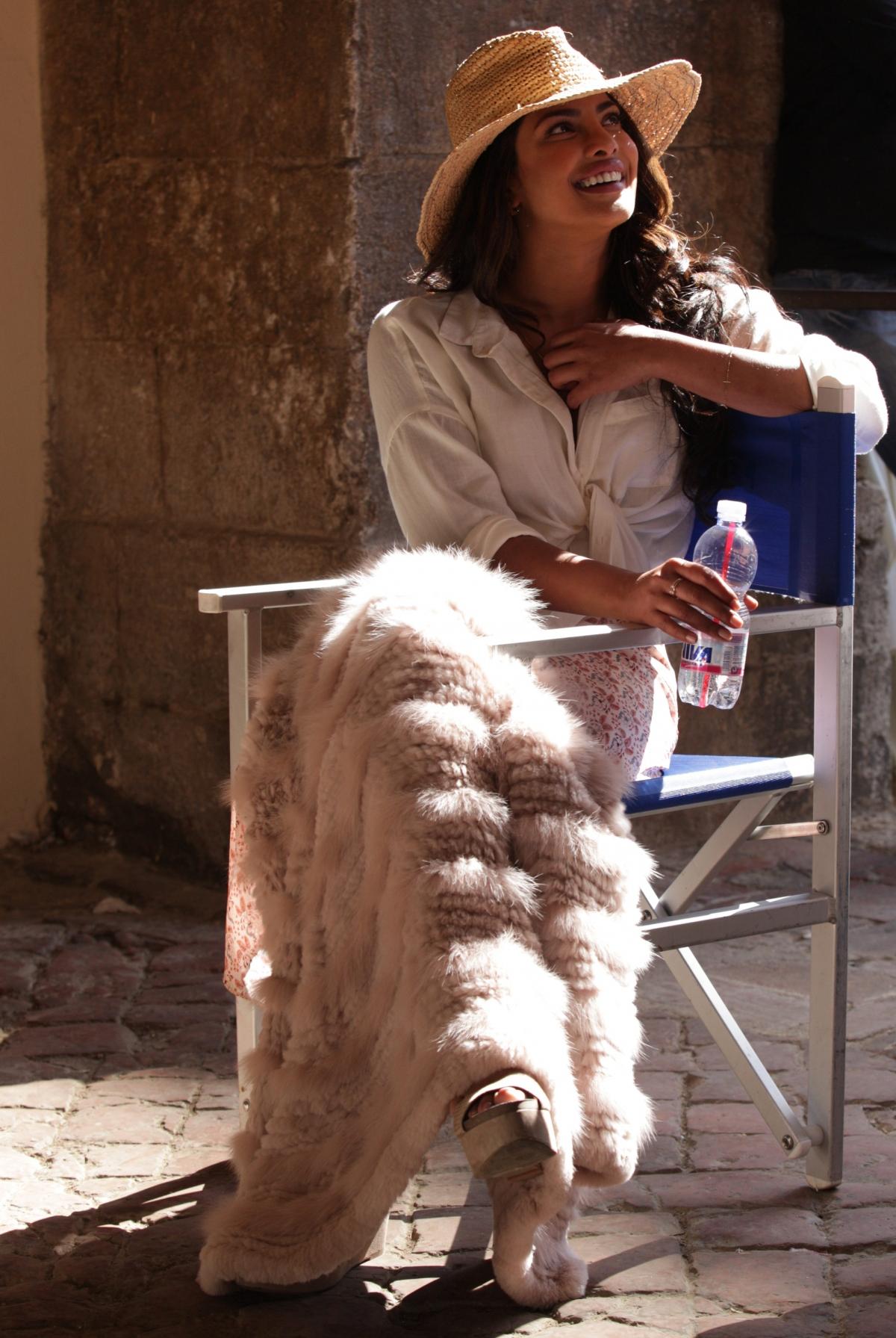 Quantico season 3 episode 1 review: Priyanka Chopra ...