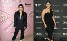 Kim Kardashian, Ashley Graham